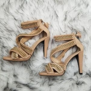 🔥Only Today Hot Deal!Designer Shoes Sz7